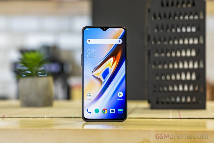 Why I won't be buying the new OnePlus 6T even though it's a