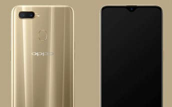 Oppo A7 to arrive on November 22 for $230