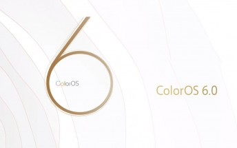 Oppo announces bright ColorOS 6.0 with machine learning and new font