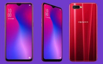 Oppo RX17 Neo gets priced in Europe, enters pre-orders