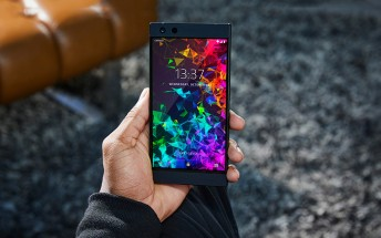 Razer Phone 2 launches exclusively on AT&T this Friday
