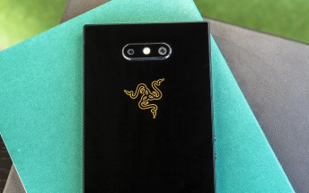 Razer Phone 2 arrives in Taiwan for $810