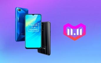 Realme tops Samsung, Xiaomi in Lazada's Single's day sale in Indonesia