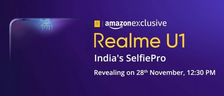Realme U1 Release Date , Specs and Price in India