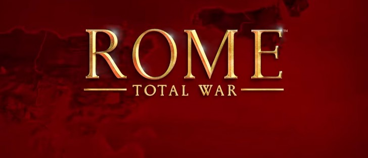 Rome: Total War game arriving on Android in December