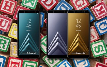 Samsung Galaxy A and M-series details emerge: storage and color options