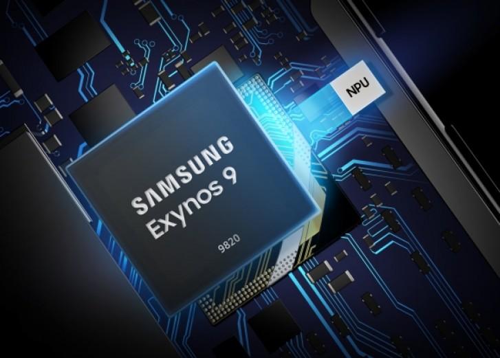Samsung termina o desenvolvimento do nó EUV de 5nm de próxima geração 1