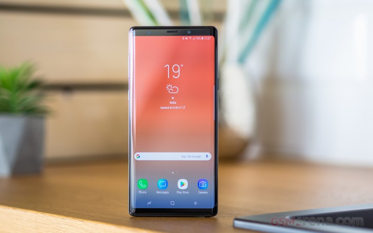 South Korea Sues Eleven for Selling Samsung OLED Technology to China