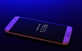 Samsung to reintroduce flat displays to flagships with the Galaxy S10