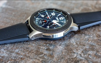 Samsung Galaxy Watch 4G can now be pre-ordered in the UK