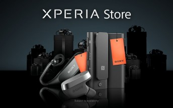 Sony Mobile Black Friday Sale: Xperia XZ2 family and many accessories discounted