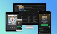 Spotify arrives in 13 new countries