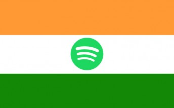 Spotify to arrive in India in Q1 2019