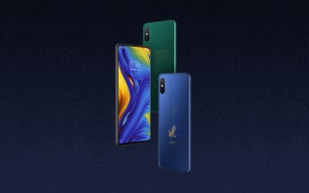 Weekly poll results: Xiaomi Mi Mix 3 is a fan favorite