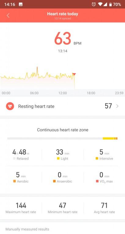 Xiaomi Mi Band 3 review - GSMArena com news