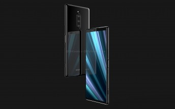 Sony Xperia XZ4 rumored specs suggest 21:9 screen, 3.5 mm audio jack