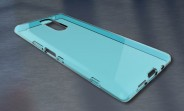 Renders of the Sony Xperia ZZ case have confirmed a higher body rumor
