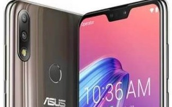 Asus Zenfone Max M2 and Pro M2 specs and images leak