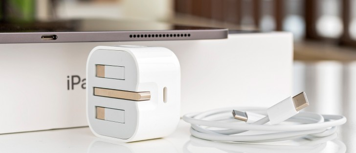 Apple 18W USB-C Power Adapter now available for purchase separately