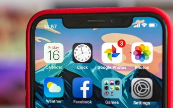 Apple getting sued over alleged false screen size and pixel count advertisement