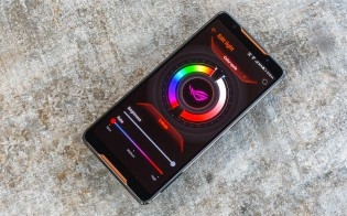 Asus Rog Phone In For Review Gsmarena Com News