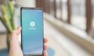 Bixby beta now speaks Italian, German, French and Spanish