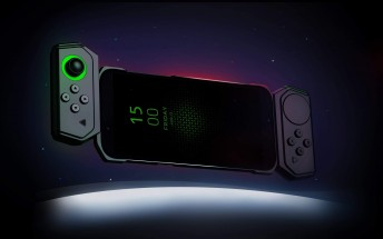 Xiaomi unveils Black Shark Gamepad 2.0, discounts original phone for the holidays