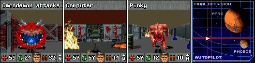 Counterclockwise: remembering the Doom ports on mobile