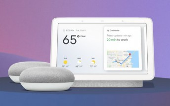 Deal: Two Google Home Minis and one Google Home Hub for $129