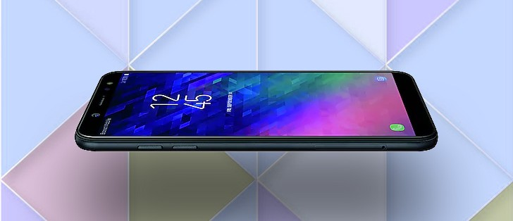 Samsung Galaxy A50 benchmarked with Exynos 7610, Android 9 Pie