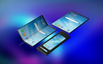 Estimated Samsung Galaxy F bill of materials shows why it will cost $1,800