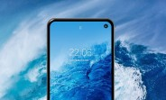 Samsung Galaxy S10 Lite concept render shows even bezels, no chin