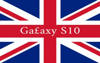 British Samsung Galaxy S10 prices leak, Lite will be cheaper than the Galaxy S9