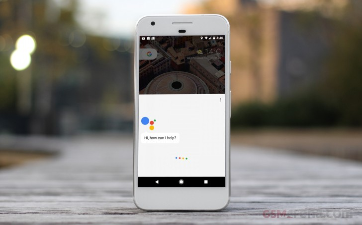 Google Assistant Gets Australian and British Accents