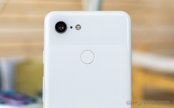 Pixel 3 plagued by a new bug that affects its fingerprint sensor