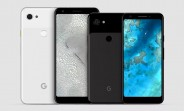 Google Pixel 3 Lite and Pixel 3 Lite XL 3D renders are here