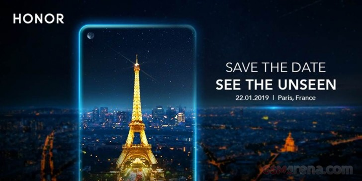 Honor View20 India launch confirmed for January 29: Specs, expected price