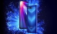 Honor V20 (View 20) officially announced with 48 MP camera