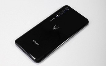 Honor View 20 leaked posters reveal more about the phone