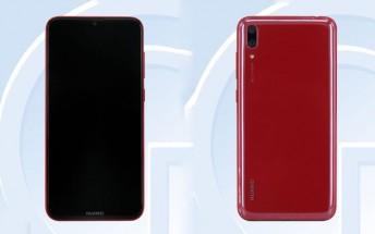 Huawei Enjoy 9 shows up on TENAA