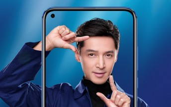 Honor introduces View 20 front design and colors in official teasers