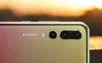 Not every Huawei nova 4 will have a 48MP sensor, leaked slide with specs reveals
