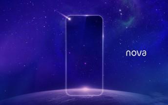 Huawei announces 65 million sold nova smartphones