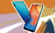 Huawei Y7 Pro (2019) announced with Snapdragon 450