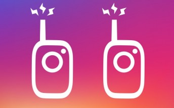 Instagram Direct adds support for voice messages