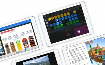 Apple's latest 9.7-inch iPad is now just $229, $100 off its usual price and cheapest ever