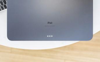 iPad mini 5 and 9.7