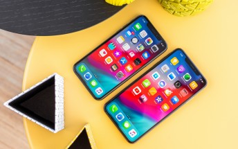 Citi halves forecast for iPhone XS Max production in Q1
