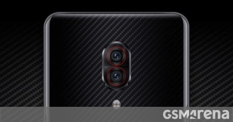 Lenovo Z5 Pro GT is the first phone with Snapdragon 855, 12 GB RAM