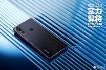 Lenovo Z5s in Black